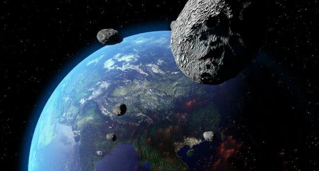 Вызывает беспокойство: астрономы заявили о приближении огромного астероида