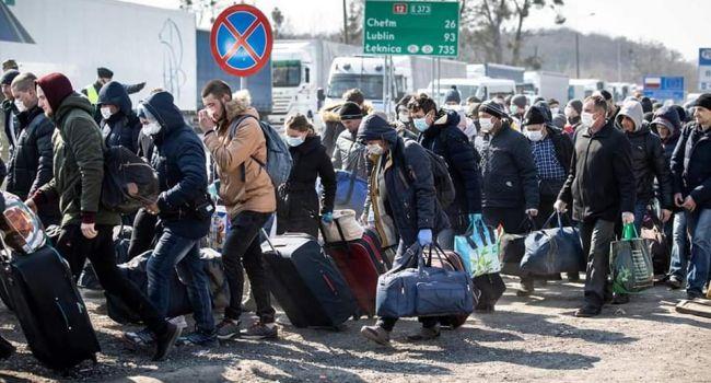Береза: этот позор на весь мир и дискомфорт для своих граждан организовал именно президент Владимир Зеленский