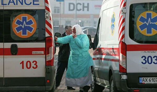 В Черновицкой области пара скрыла информацию о коронавирусом: врачи в шоке