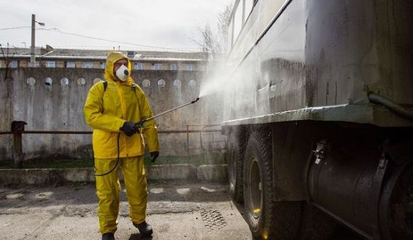Коронавирус в Черниговской области: одно из сел региона признали очагом вспышки