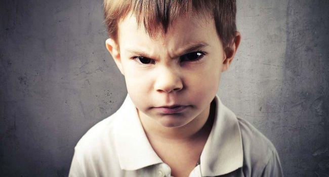«Злюками не рождаются»: Специалисты советуют, как ребенка отучить от истерик
