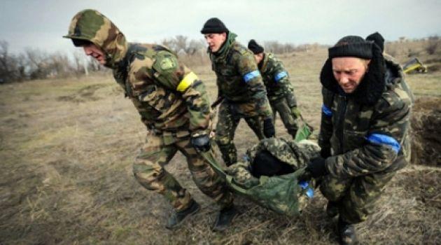 «ВСУ потеряли двух бойцов»: Силы ООС открыли ответный огонь по российским войскам, отомстив за сослуживцев