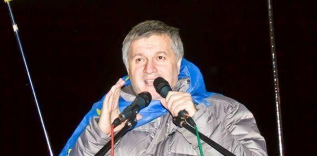 «Президент у нас хороший, а потому мы заглушим переворот»: Аваков прокомментировал возможность государственного переворота в Украине