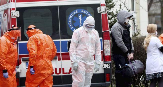 В Германии статистика смертности от коронавируса кардинально отличается от итальянской и испанской: в чем секрет?