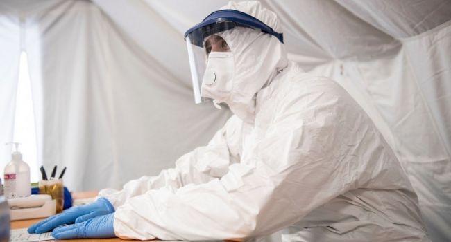 Коронавирс в Ивано-Франковске: У медиков был выявлен коронавирус