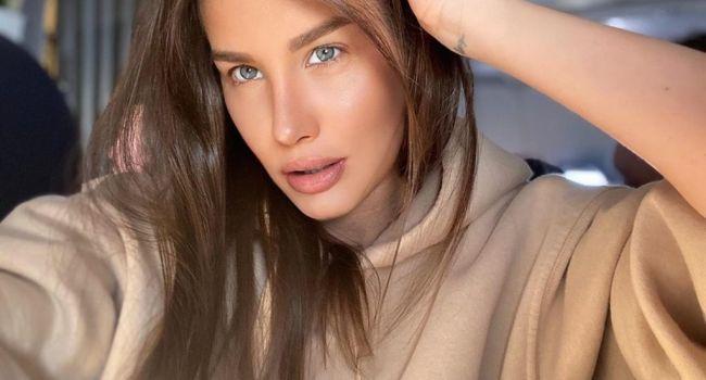 «Без косметики очень красивая»: солистка группы «А'Студио» показала свое настоящее лицо