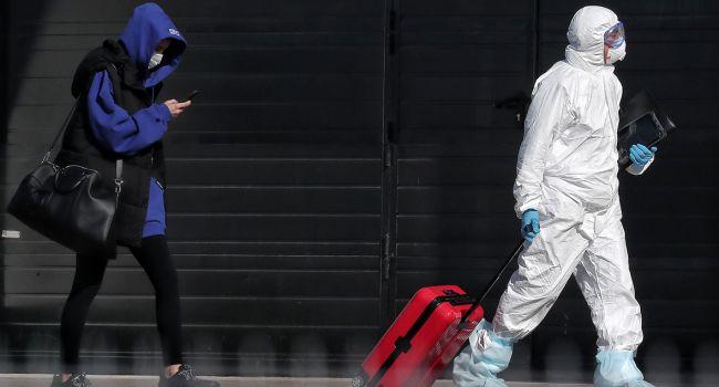 «Все идет по худшему сценарию»: Из Москвы из-за коронавируса за сутки выехали около миллиона машин