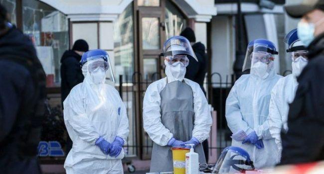В Ровенской области от коронавируса умерла женщина