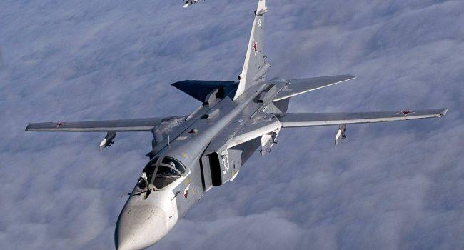 Крушение Су-27 над Черным морем: Россия завершила спецоперацию по поиску пилота