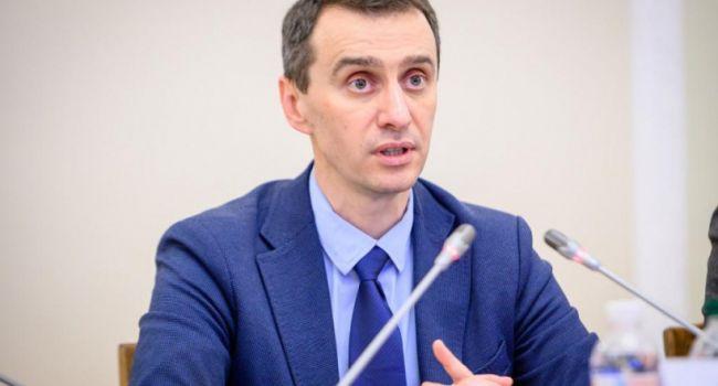 Ляшко озвучил регион Украины, где нет ни одного случая коронавируса
