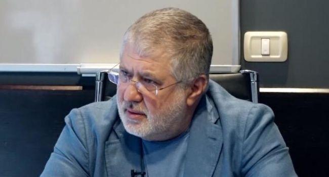 Богданов: Коломойский так и не понял, что, усаживая человека на трон, не надо забывать, что это он там сидит, а не ты