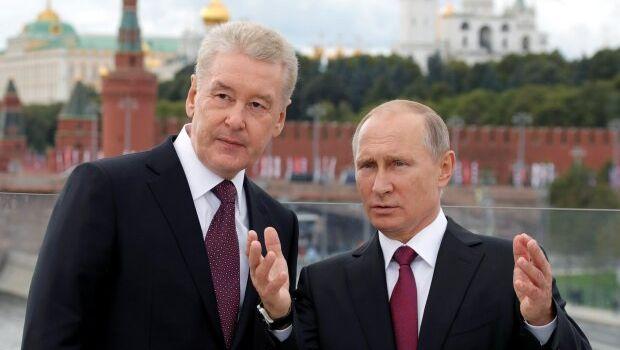 «Коронавирус в Москве»: Людей из дома выпускают только по спецпропускам
