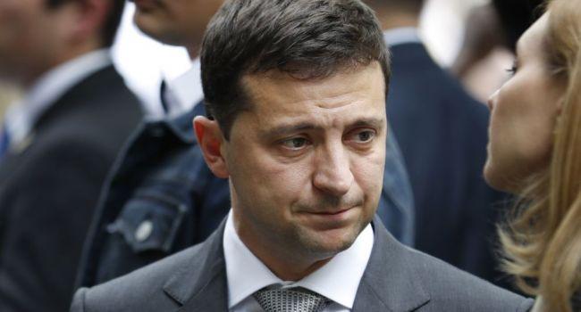 Бабченко: ситуация с Емцем говорит о том, что у президента нет ни команды, ни стратегии, единственное, что его интересует – рейтинг