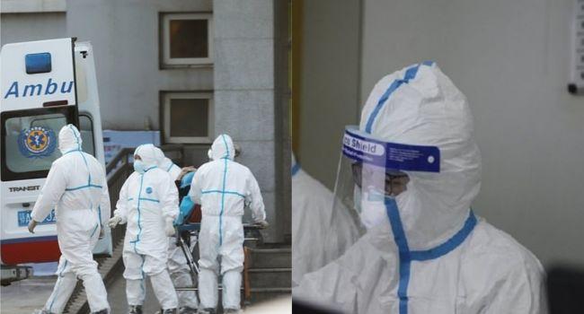 «Коронавирус убивает»: В Украине от осложнений COVID-19 умер еще один украинец