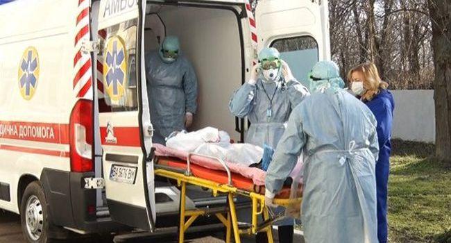 В Украине стремительно растет количество инфицированных коронавирусом людей – Минздрав