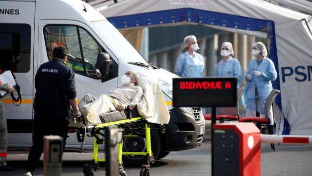 В Нью-Йорке каждые 6 минут кто-то становится жертвой коронавируса