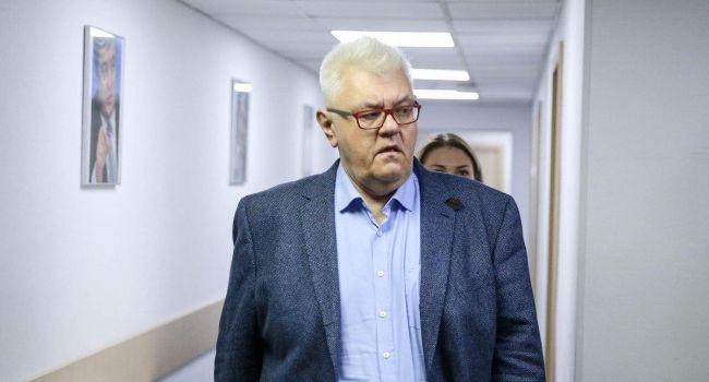 «Уже не советник секретаря СНБО»: Сивохо уволили из Совета национальной безопасности и обороны