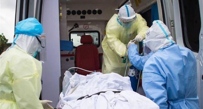 Жертвой коронавируса стала старейшая жительница Великобритании