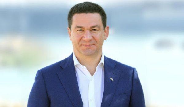 Руководитель Запорожского областного совета заразился коронавирусом