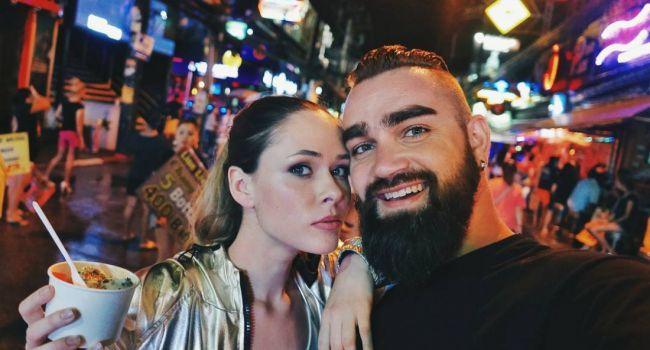 «Боялась, что всё закончится»: Юлия Санина рассказала о проблемах в отношениях с возлюбленным