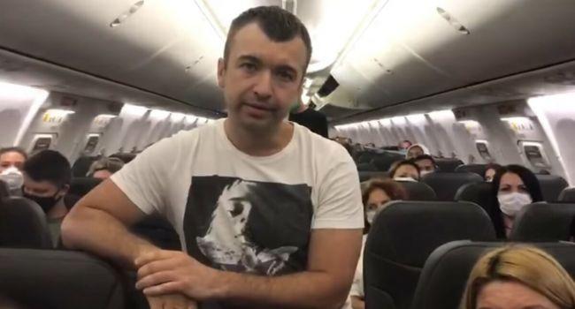 «Все хотят домой»: Прилетевшие с Бали украинцы отказывают от обсервации
