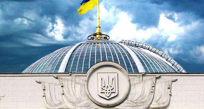 «Все-таки назначили»: Парламент со второй попытки назначил Марченко и Степанова министрами финансов и здравоохранения