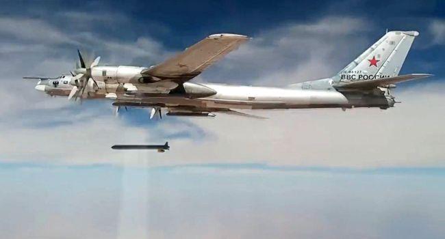 «Поражение целей ядерным оружием»: В РФ создали стратегический бомбардировщик Ту-95МСМ