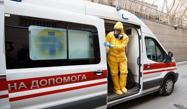 Пожилой житель Черновцов скончался от коронавируса