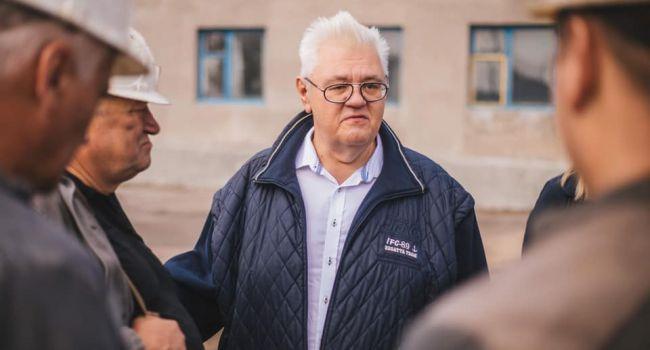 «Почём Украиной торгуете?» Украинцы поделились на два табора, комментируя новость об увольнении Сергея Сивохо с должности СНБО