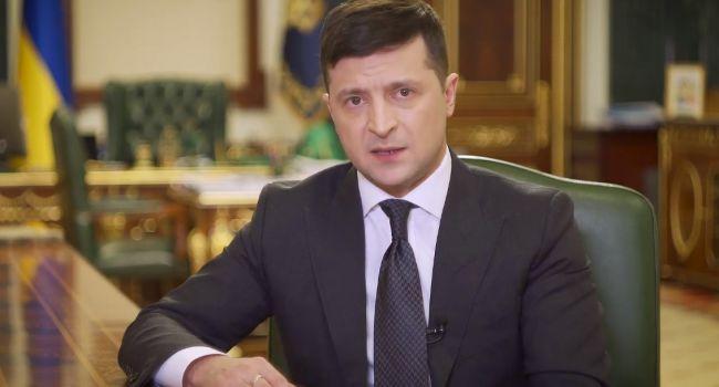 Зеленский самоустранился от ответственности за кризис, и записывает успокоительные видеоролики - Бутусов