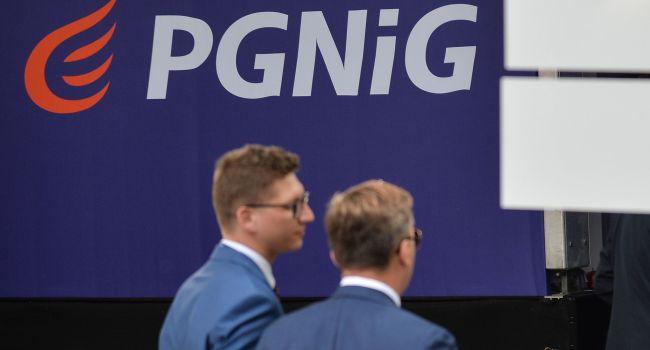 «Это прямо русофобия какая-то»: Польская компания сообщила, что выиграла у Газпрома в арбитражном суде 1,5 миллиарда долларов