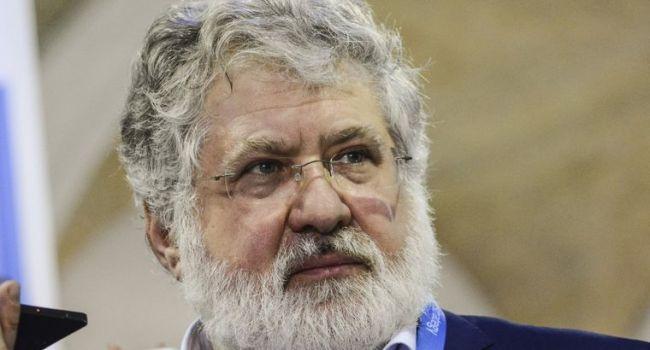 Блогер: если все пойдет как вчера, то положение Коломойского хуже губернаторского