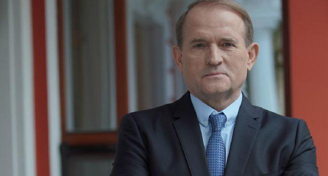 «Цинично отправили в отставку по указанию внешних хозяев и МВФ»: Медведчук раскритиковал решение отправить Емца в отставку