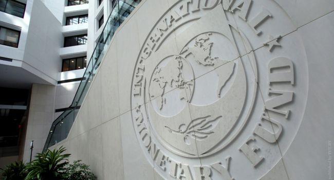 «Половину отдадим сразу, остальное в сентябре»: Спивак рассказал, как Украина продалась МВФ