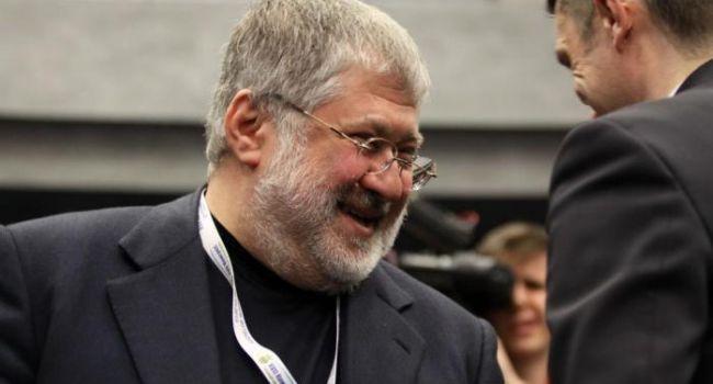 Политолог: до второго чтения «Антиколомойский закон» рискует стать «Проколомойским»