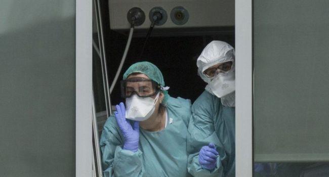 Количество установленных в Испании новых случаев заражения коронавирусом перестало снижаться, и вновь выросло до 10%