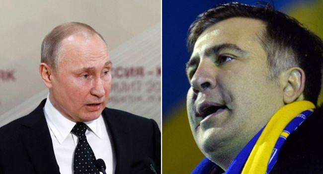 Илларионов заявил, что считает Саакашвили более успешным президентом, по сравнению с Путиным