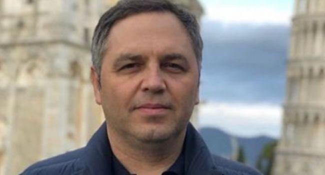 «Люди прежде всего»: Портнов раскритиковал власть за финансовую поддержку Музея Майдана