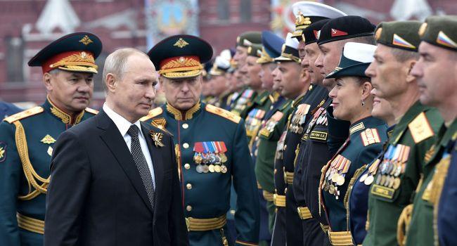 «Погибли 27 миллионов людей! Можем повторить»: Путину припомнили скандальное интервью