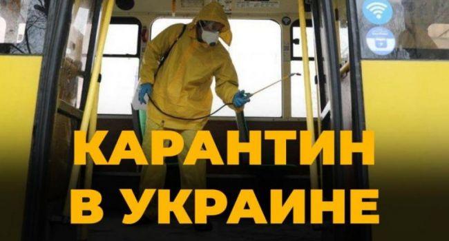 Карантин в Украине – до середины мая: Аваков поделился прогнозом