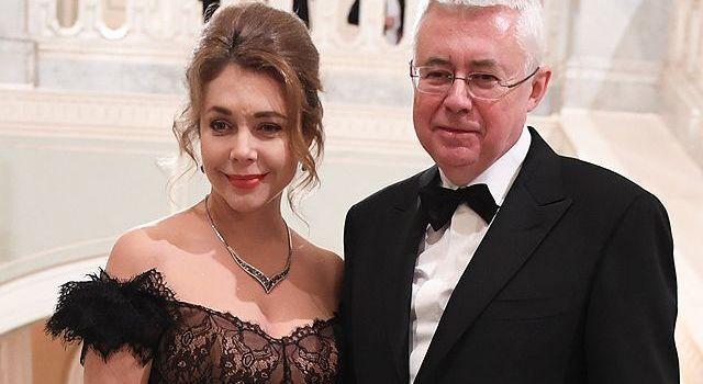 Российская журналистка Божена Рынска стала мамой спустя год после смерти отца ребенка thumbnail