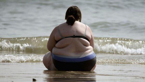 Коронавирус может быть тесно связан с ожирением? Медики прояснили ситуацию