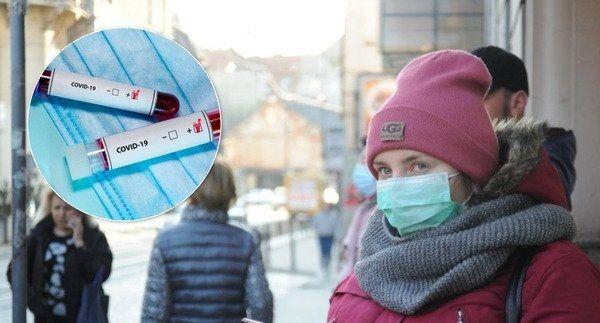 Кличко: коронавирус распространяется и охватывает город