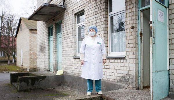 71-летний мужчина в Днепропетровской области поборол коронавирус