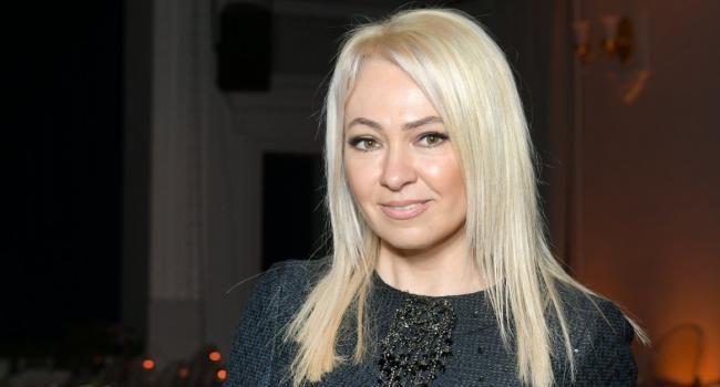 Яна Рудковская верит, что Джигану удастся помириться с Оксаной Самойловой