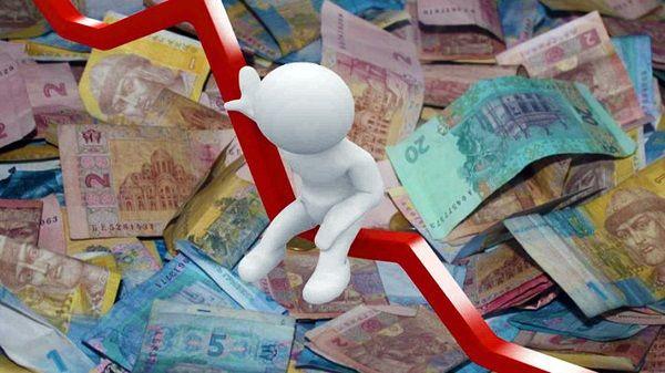 Эксперты: экономика Украины из-за коронавируса потеряет 6% ВВП