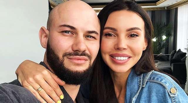 Катя Гордон заявила о готовности представлять Оксану Самойлову в суде на бракоразводном процессе с Джиганом