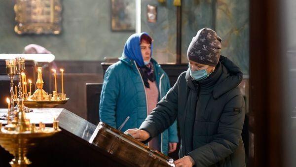Одна из церквей Ивано-Франковска грубо нарушила строгий карантин: подробности