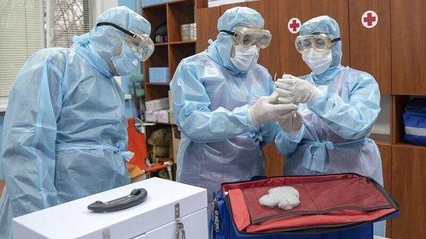 «Это хороший знак»: эпидемиолог указала на оптимистическую деталь с коронавирусом в Украине