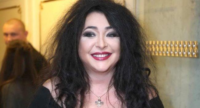 Лолита Милявская решилась на пластическую операцию во время карантина